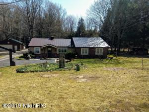 8531 Norconk Road, Bear Lake, MI 49614