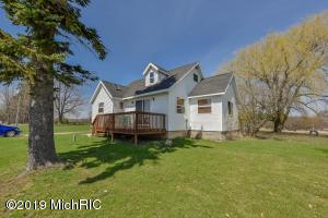 2980 S Green Street, Lake City, MI 49651