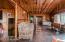 Interior Cabin Views Start