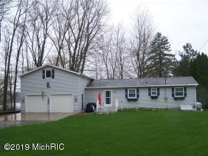 Property for sale at 5504 Meisenbach Drive, Hastings,  Michigan 49058