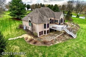 57525 Cool Water Lane, Colon, MI 49040
