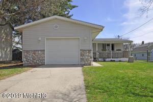 70881 Lakeview Drive, White Pigeon, MI 49099