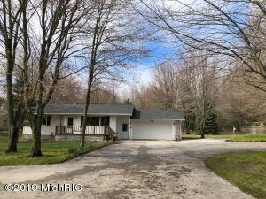 Property for sale at 2392 W Bard Road, Muskegon,  Michigan 49445