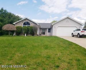 5112 Huggins Road, Michigan Center, MI 49254