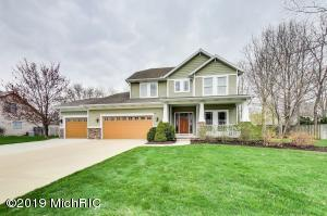3743 Fox Crossing, St. Joseph, MI 49085