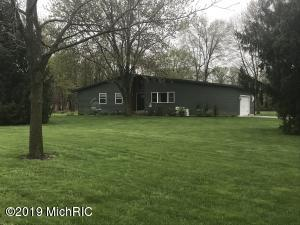 6193 23 Mile Road, Homer, MI 49245