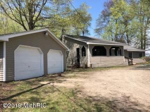 Property for sale at 6220 S Clark Road, Nashville,  Michigan 49073