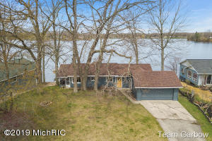 5800 Cutler Road, Lakeview, MI 48850