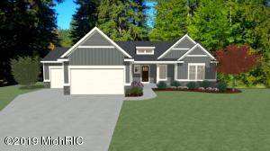 Lot 8 Rymore Wood, Holland, MI 49423
