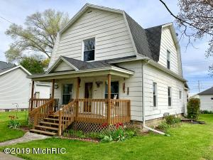 152 Washington Street, Sunfield, MI 48890