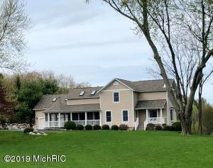 Property for sale at 11380 Kingsbury Road, Delton,  Michigan 49046