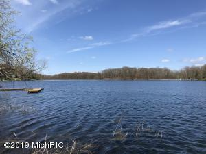 Property for sale at VL Leeward Shores Drive, Delton,  Michigan 49046