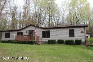 Property for sale at 5155 E Mt Garfield Road, Fruitport,  Michigan 49415
