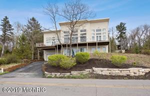 337 E Lake Front Drive, Beverly Shores, IN 46301