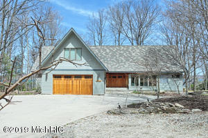 2739 Crescent Beach Road, Manistee, MI 49660