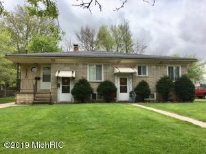 1710 Golfview Avenue, Kalamazoo, MI 49001