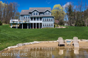 6452 Sand Castle View, Holland, MI 49423