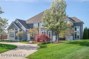 2729 Railside Court SW, Byron Center, MI 49315