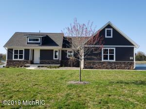 11381 Killarney Drive, Stanwood, MI 49346