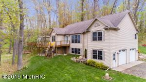 35624 Mill Lake Road, Gobles, MI 49055