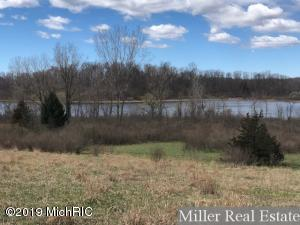 Property for sale at 13550 Hutchinson Road, Dowling,  Michigan 49050