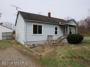 8065 4 Mile Road, East Leroy, MI 49051