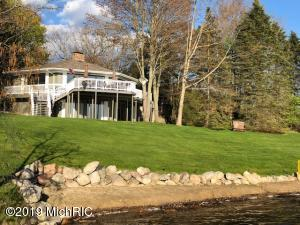 7883 Hidden Point, Canadian Lakes, MI 49346