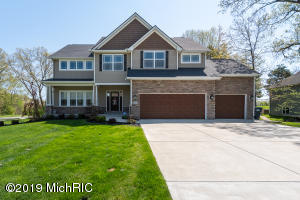 7667 Crooked Cove Street, Kalamazoo, MI 49009