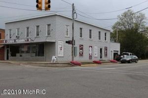 1598 S Main Street, Martin, MI 49070