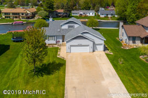 Property for sale at 12784 Theris Drive, Wayland,  Michigan 49348