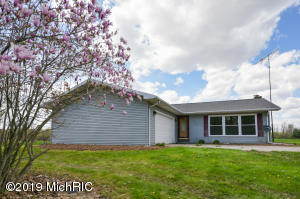 3480 W Remus Road, Mount Pleasant, MI 48858