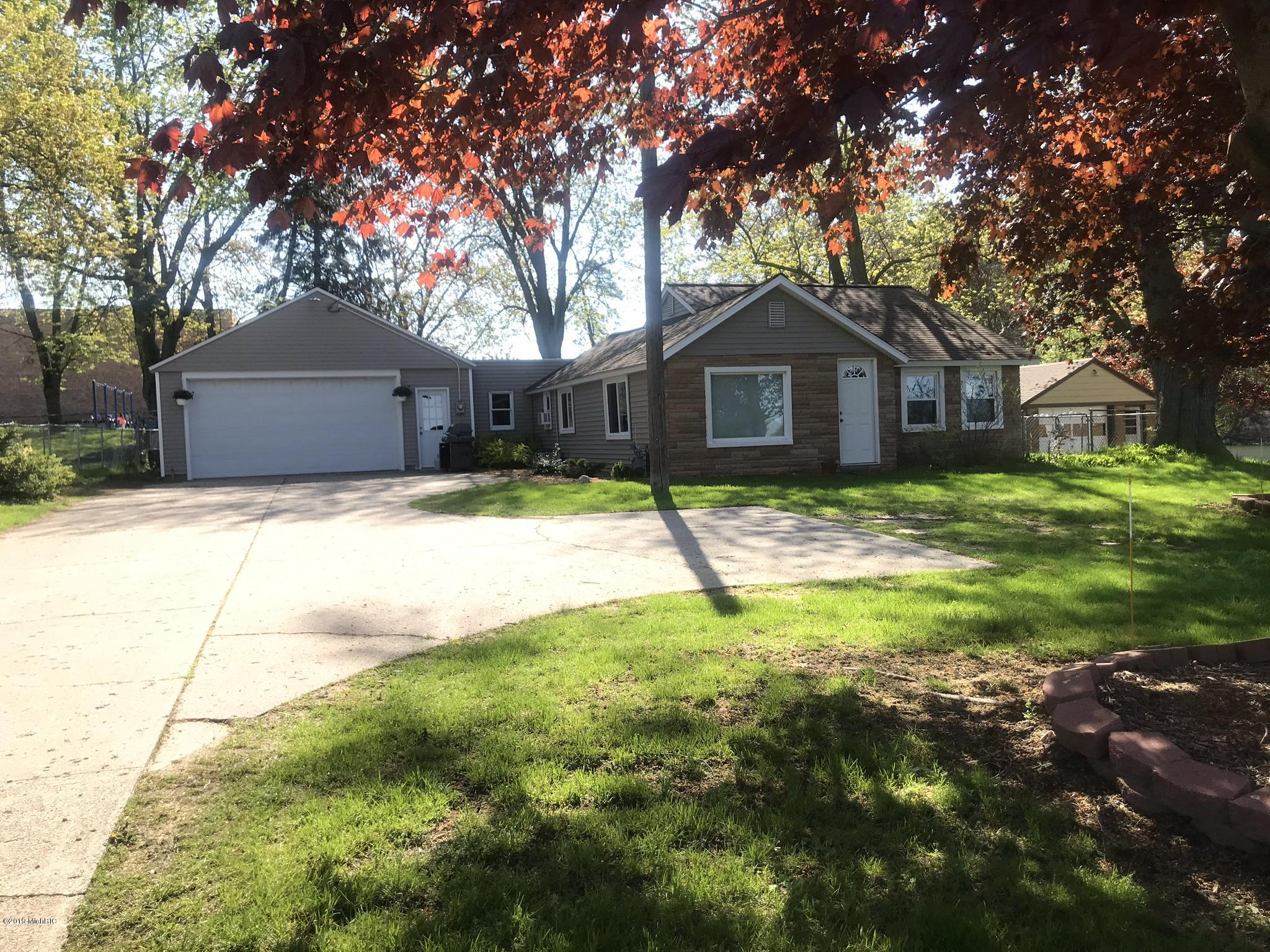 Page 2 of Homes for Sale in Zeeland Public School District