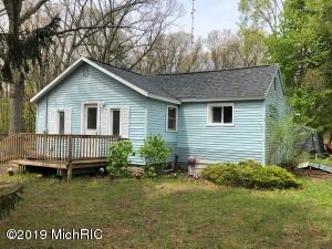 Property for sale at 7326 Sweeter Road, Twin Lake,  Michigan 49457
