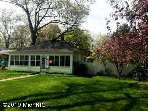 Property for sale at 1210 Ruddiman Drive, North Muskegon,  Michigan 49445