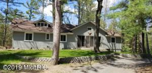 1234 W Lost Trail, Baldwin, MI 49304