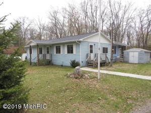 3878 W Wildwood Avenue, Bitely, MI 49309