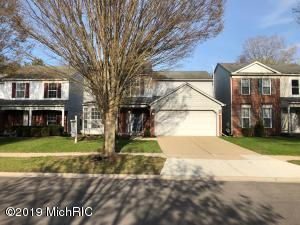 3033 Turnberry Lane, Ann Arbor, MI 48108