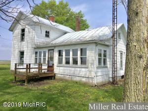 Property for sale at 270 W Broadway Street, Woodland,  Michigan 48897