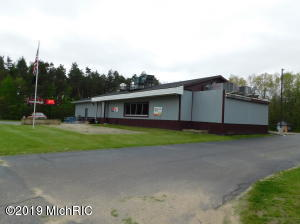 Property for sale at 2688 Patterson Road, Wayland,  Michigan 49348