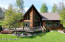 Beautiful Log Home.