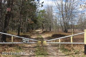 Pine Trail, Mio, MI 48647