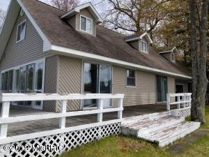15226 SANDBAR Point, Leroy, MI 49655