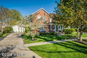 408 S Elm Street, Three Oaks, MI 49128