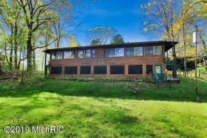10363 Beauty Bend Trail, Sears, MI 49679