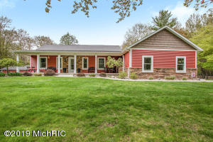 17017 Pierce Street, West Olive, MI 49460