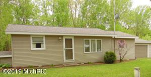 Property for sale at 5004 Thornapple Lake Rd Road, Nashville,  Michigan 49073