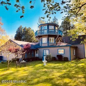 2972 Thirteen Mile Road, Bear Lake, MI 49614