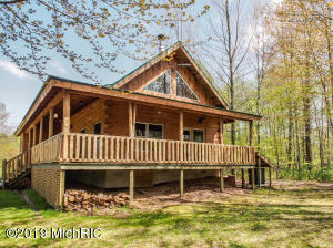 129 Tippi Trail, Buckley, MI 49620