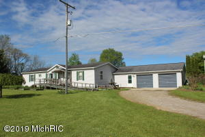 9019 Musson Road, Six Lakes, MI 48886
