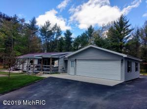 2531 S Forman Road, Baldwin, MI 49304